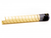 Alternativ-Toner für Konica Minolta TN-216 Y / A11G251 gelb