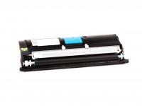 Alternativ-Toner für Konica Minolta 171-0589-007 / A00W332 cyan