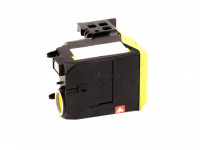 Alternativ-Toner für Konica Minolta A0X5250 - Magicolor 4750 DN gelb