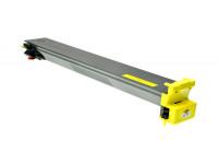 Bild für Artikel TC-KMI7450ye: Alternativ-Toner für 8938622 in gelb