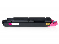 Bild fuer den Artikel TC-KYMTK5150mg: Alternativ Toner KYOCERA TK 5150 1T02NSBNL0 in magenta