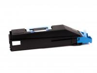 Alternativ-Toner für Kyocera/Mita TK-855 C / 1T02H7CEU0 cyan