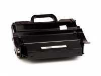 Alternativ-Toner für Lexmark T654X11E/ T654X21E schwarz