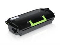 Bild fuer den Artikel TC-LEXM5155bk: Alternativ Toner LEXMARK 24B6015 in schwarz