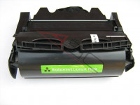 Alternativ-Toner fuer Lexmark 0012A7362 / 0012A7462 XL-Version schwarz
