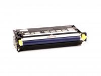 Alternativ-Toner für Lexmark X560H2YG gelb
