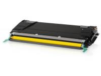 Bild für den Artikel TC-LEXX748ye: Alternativ-Toner für LEXMARK X748H2YG / X748H1YG gelb