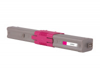 Bild fuer den Artikel TC-OKI332mg: Alternativ Toner OKI 46508710 in magenta