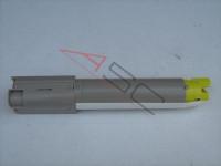 Alternativ-Toner für Oki 43459329 gelb