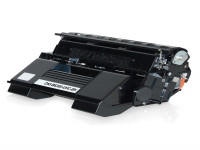 Bild fuer den Artikel TC-OKI6200XL: Alternativ Toner OKI 09004079 XL Version in schwarz