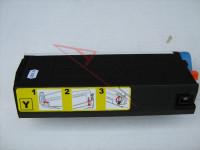 Alternativ-Toner für Oki 41963006 gelb