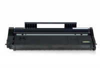 Bild fuer den Artikel TC-RICSP112: Alternativ Toner RICOH TYPE SP 100 LE 407166 XL Version in schwarz