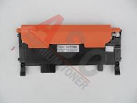 Alternativ-Toner für Samsung K4072S / CLT-K 4072 S/ELS schwarz