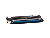 Alternativ-Toner fuer Samsung C4072S / CLT-C4072S /ELS Professional-Quality-Version cyan