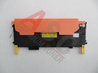 Alternativ-Toner für Samsung Y4072S / CLT-Y 4072 S/ELS gelb