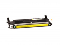 Alternativ-Toner fuer Samsung Y4072S / CLT-Y4072S /ELS Professional-Quality-Version gelb