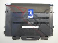Alternativ-Toner fuer Samsung CLP-500D5C/ELS  cyan