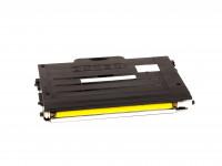Alternativ-Toner für Samsung CLP-510 D5Y/ELS gelb