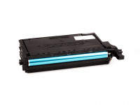 Alternativ-Toner für Samsung K5082L / CLT-K 5082 L/ELS schwarz