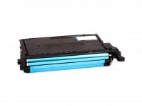 Alternativ-Toner fuer Samsung C5082L / CLT-C 5082 L/ELS cyan