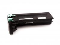 Alternativ-Toner für Samsung D6555A / SCX-D6555 A/ELS schwarz