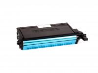 Alternativ-Toner fuer Samsung C660 / CLP-C 660 B/ELS cyan