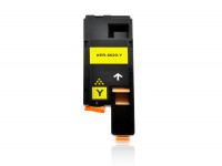 Bild fuer den Artikel TC-XER6020ye: Alternativ Toner XEROX 106R02758 in gelb