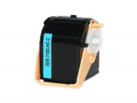 Bild fuer den Artikel TC-XER7100cy: Alternativ Toner XEROX 106R02599 in cyan