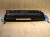Alternativ-Toner fuer Canon CRG-707 BK / 9424A004 schwarz