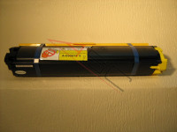 Alternativ-Toner für Konica Minolta 1710517006 / 4576-311 gelb