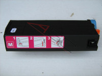Alternativ-Toner für Oki 41304210 magenta