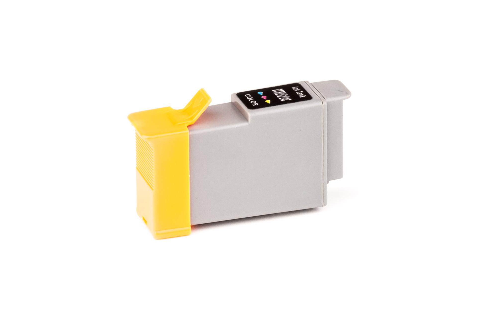 ASC-Premium-Tintenpatrone für Canon Smartbase MP 360 color Smartbase MP 360 SmartbaseMP360