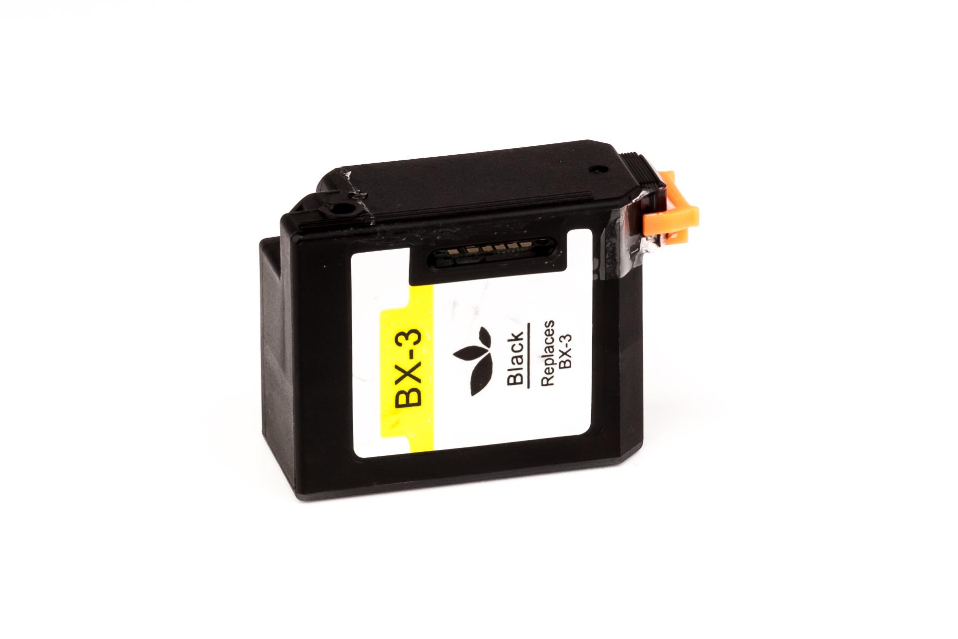 ASC-Premium-Druckkopf für Telekom T-Fax 360 Isdn schwarz T-Fax 360 Isdn T-Fax360Isdn