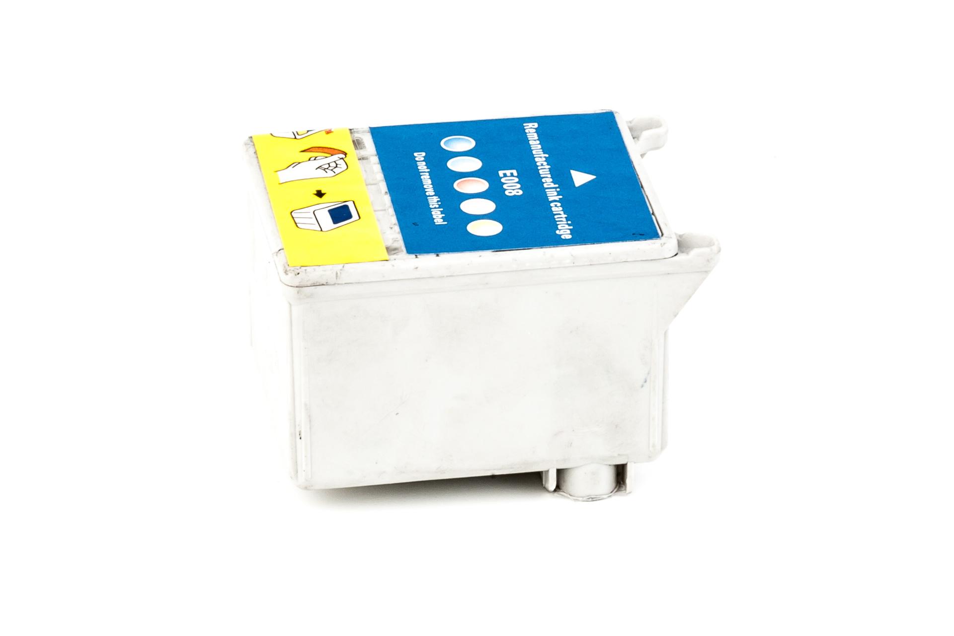 ASC-Premium-Tintenpatrone für Epson Stylus Photo 870 Series color Stylus Photo 870 Series