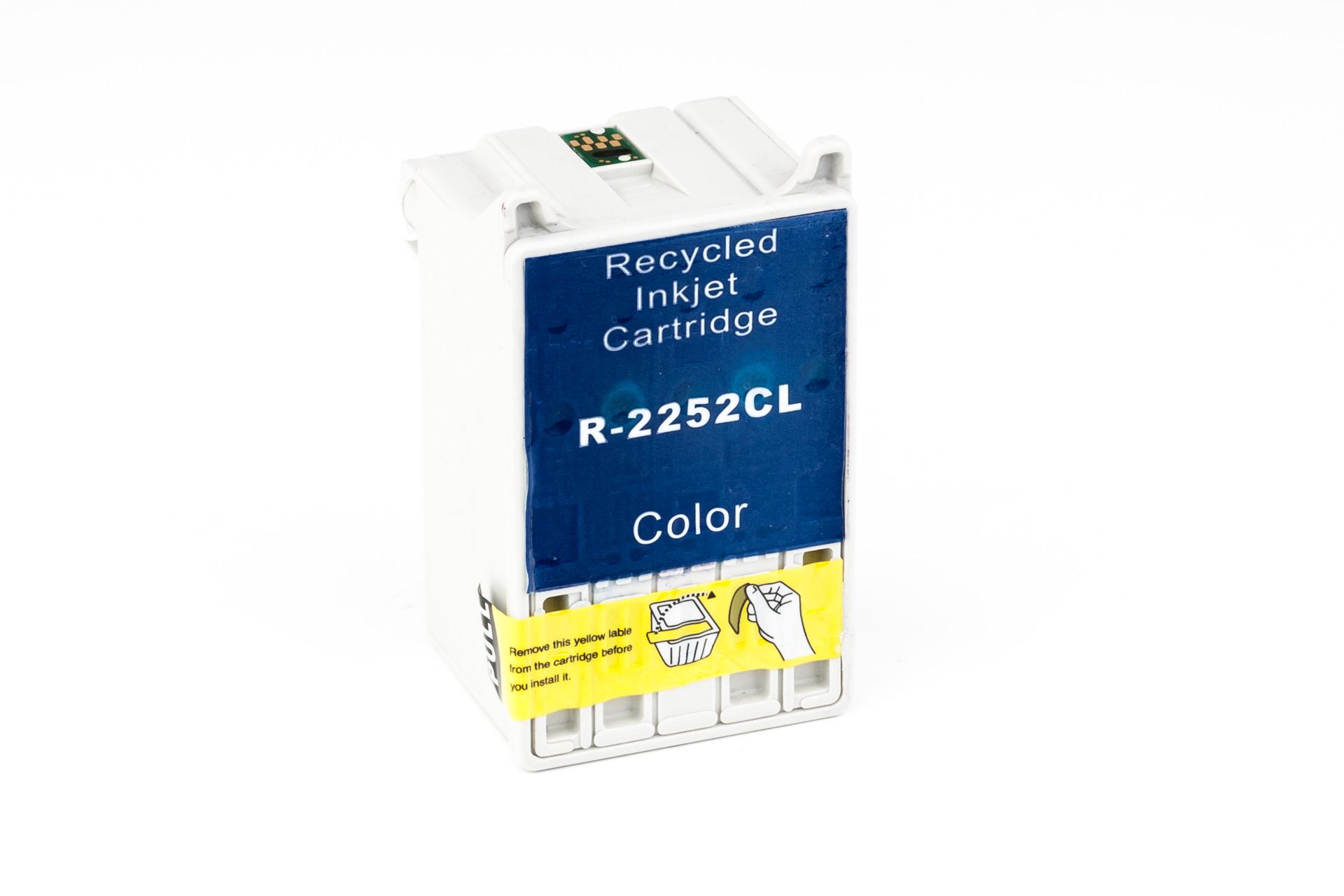 ASC-Premium-Tintenpatrone für LSK DA Vinci PRO color DA Vinci PRO DAVinciPRO