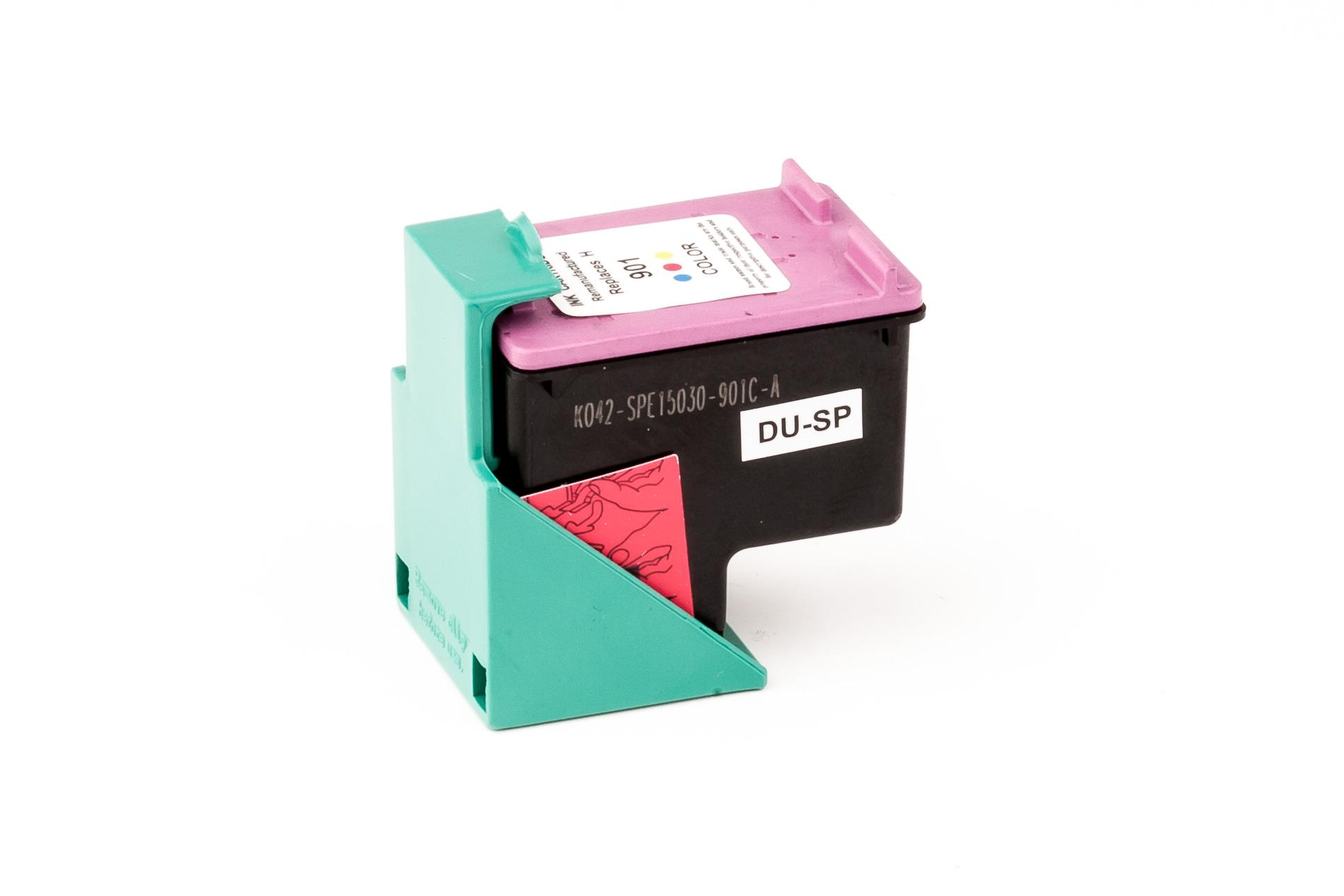 ASC-Premium-Druckkopf für HP OfficeJet 4500 Wireless color OfficeJet 4500 Wireless OfficeJet4500Wireless