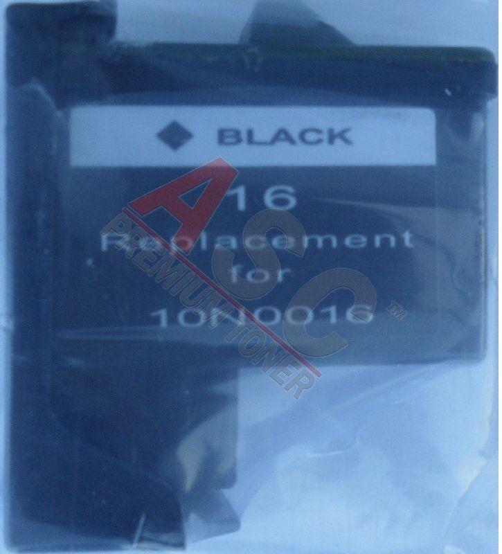 ASC-Premium-Druckkopf für Lexmark X 75 PrintTrio schwarz XL-Version X 75 PrintTrio X75PrintTrio