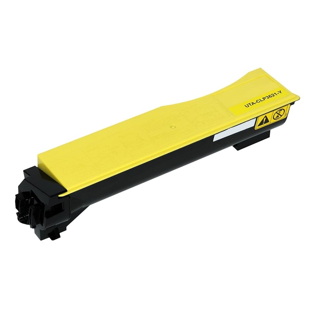 ASC-Premium-Toner fĂĽr UTAX 4462110016 gelb 4462110016